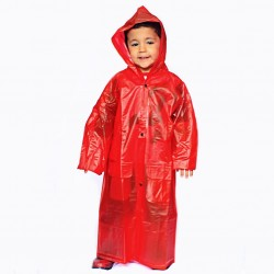 Capa Impermeable para niños y niñas