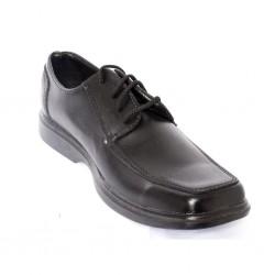 Zapatos Ejecutivos Cuero Caballero