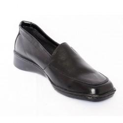 Zapatos Ejecutivos Cuero Dama